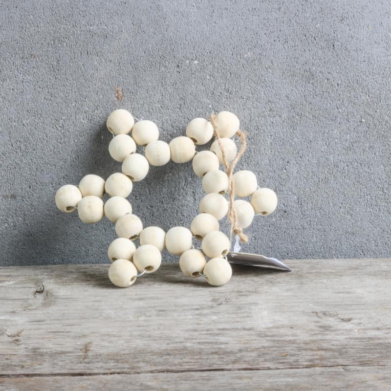 """Hanger """"Beads Star"""""""