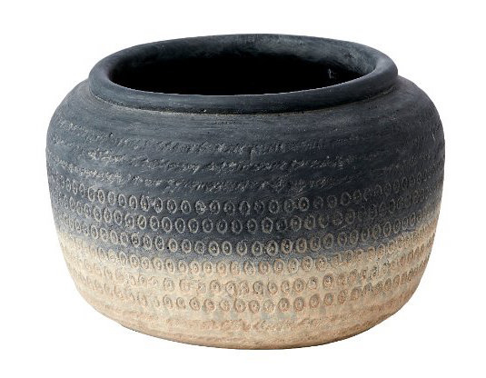 "Pot ""Dusty"" L"