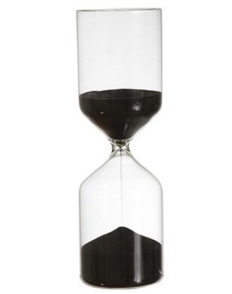 "Hourglass ""Globetrotter"""