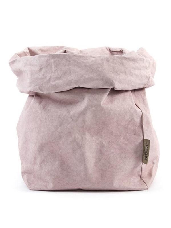 "Uashmama bag ""Oud roze"" XS"