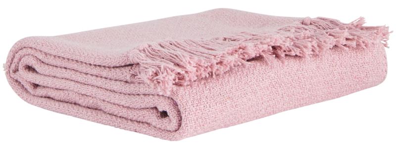 "Plaid ""Light Pink"""