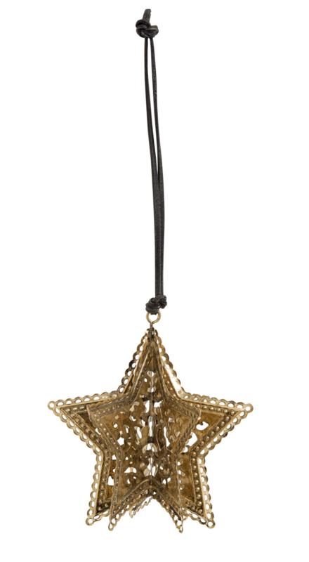 """Hanger """"Golden Star"""""""