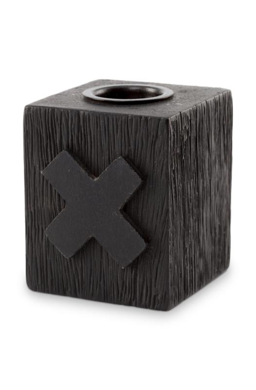 "VT Wonen kandelaar ""Cross"""