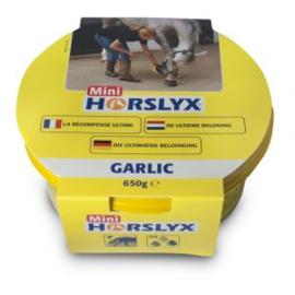 Horslyx Garlic Balancer Mini
