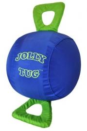 Jolly Tug Blauw 35cm