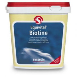 Equivital Biotine 3kg