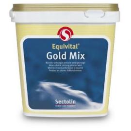 Equivital Gold Mix 5kg