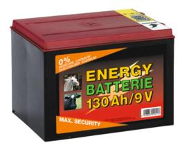 Batterij 130 AH