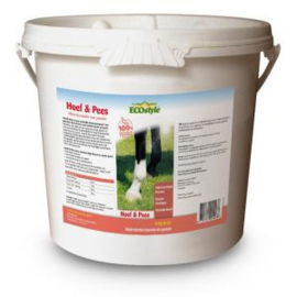Hoef & Pees - Ecostyle 4 kg