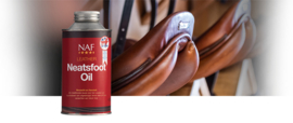 Neatsfoot Oil  NAF