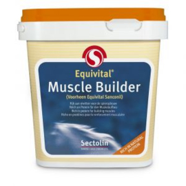 Equivital Muscle Builder