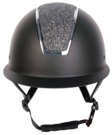 Veiligheidscap Royal Sparkle Black
