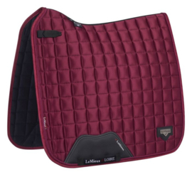 LMX Loire Classic Satin  Square.  Mulberry