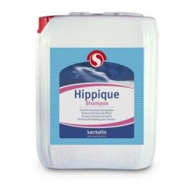 Hippique Shampoo 5 ltr