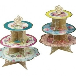 Cakestand/etagere  truly scrumptious TS3