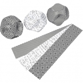 Vivi Gade Design Click ballen Paris 5,5 x 28,4 cm Ø 9 cm