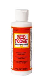 Mod Podge gloss flesje 118 ml