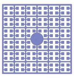 Pixelhobby matje 140 pixels nummer 152 blauwviolet licht