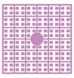Pixelhobby matje 140 pixels nummer 209 violet licht