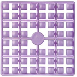 Pixelhobby matje XL 60 pixels lavendel donker 122