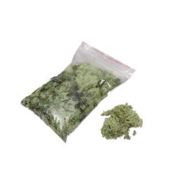 Mos zakje 10 gram