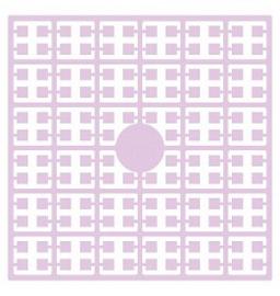 Pixelhobby matje 140 pixels nummer 105 violet extra licht