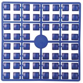 Pixelhobby matje XL 60 pixels koningsblauw donker 309