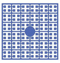 Pixelhobby matje 140 pixels nummer 145 marineblauw heel licht