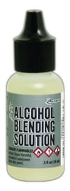 Tim Holtz Ranger alcohol blending solution 14 ml TIM50353