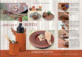Viva Decor Rusty (roest effect) Patina Oxyd pot 50 ml