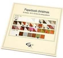 Vivi Gade Design Paperbook Christmas (Kerst) 30,5 x 30,5 cm