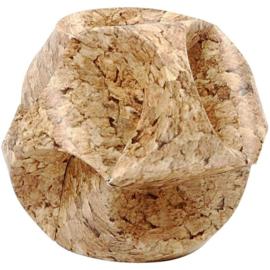 Vivi Gade Design Click ballen Oslo Nature 3,5 x 8,8 cm Ø 5 cm
