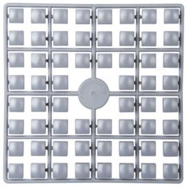 Pixelhobby matje XL 60 pixels granietgrijs 172