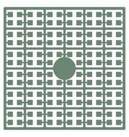 Pixelhobby matje 140 pixels nummer 115 antiekgroen