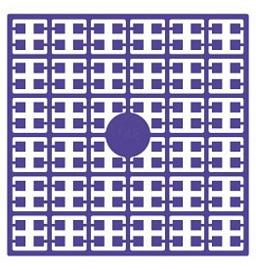 Pixelhobby matje 140 pixels nummer 148 paars