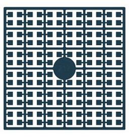Pixelhobby matje 140 pixels nummer 217 turkoois donker