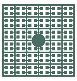 Pixelhobby matje 140 pixels nummer 193 eucalyptusgroen