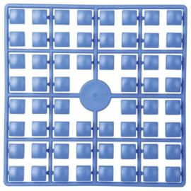 Pixelhobby matje XL 60 pixels delftsblauw donker 294