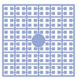 Pixelhobby matje 140 pixels nummer 111 lavendelblauw extra licht