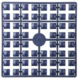 Pixelhobby matje XL 60 pixels marineblauw extra donker 369