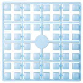 Pixelhobby matje XL 60 pixels vergeetmeniet blauw 288