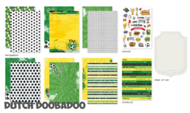 Dutch Doobadoo Crafty Kit Kick It 472.100.003