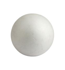 Styropor (piepschuim) bal Ø 8 cm 1 stuk