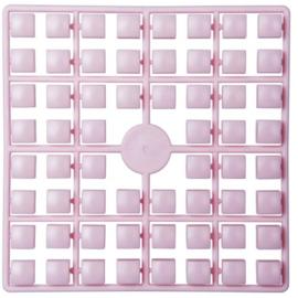 Pixelhobby matje XL 60 pixels roze 447
