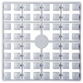 Pixelhobby matje XL 60 pixels parelgrijs licht 277