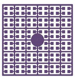 Pixelhobby matje 140 pixels nummer 147 violet donker antiek