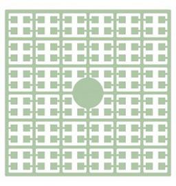 Pixelhobby matje 140 pixels nummer 163 pistachegroen licht