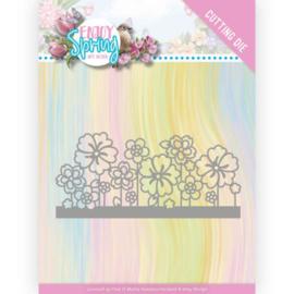 Amy Design Enjoy Spring Flower Border die (mal) ADD10240