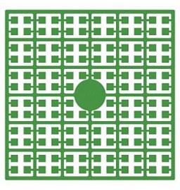 Pixelhobby matje 140 pixels nummer 246 voorjaarsgroen