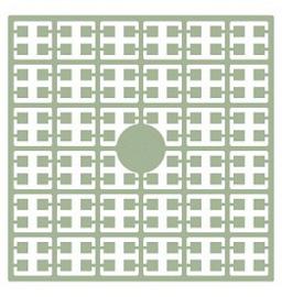 Pixelhobby matje 140 pixels nummer 203 varengroen extra licht